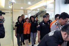 Pengakuan Roro Fitria kepada Polisi soal Konsumsi Sabu