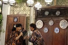 Berburu Batik di Pasar Tiban Anne Avantie