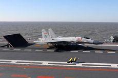 China Kembangkan Jet Tempur Baru untuk Gantikan J-15