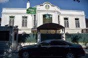 Saudi Akui Jamal Khashoggi Tewas di Gedung Konsulat akibat Bertikai