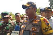 Polsek Tambelangan SampangSementara Pindah ke Kantor Kecamatan