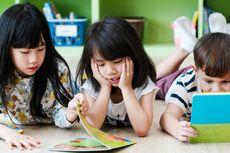 Bantu Pelajaran Anak di Sekolah dengan Les