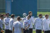 Jadwal Siaran Langsung Piala Dunia 2018, Laga Krusial Jerman