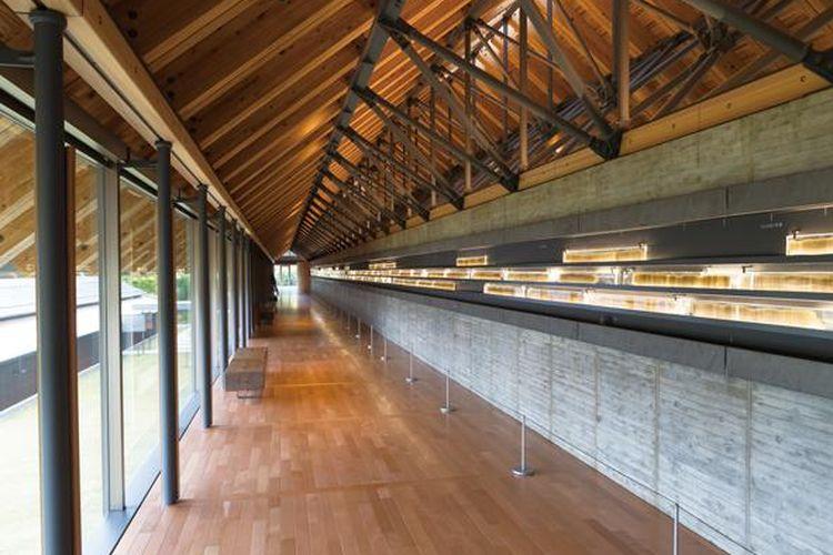 Fukui Prefectural Varve Museum