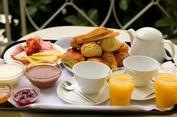 Tips Memaksimalkan Sarapan Buffet di Hotel