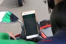 Larangan Gunakan GPS, Bagaimana Nasib Ojek Daring?