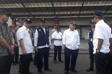 Basuki: Jalan Rusak di Bawah LRT Palembang Tanggung Jawab Waskita