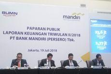 Kembali Terbitkan Obligasi, Bank Mandiri Incar Dana Rp 3 Triliun