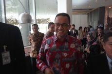 Anies Sebut Ekonomi New South Wales Mirip Jakarta
