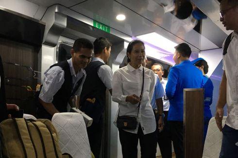 Maret, Dana Pinjaman dari China untuk Kereta Cepat Cair