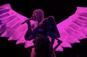 Katy Perry Bawa 50 Ton Perlengkapan untuk Konser Witness: The Tour