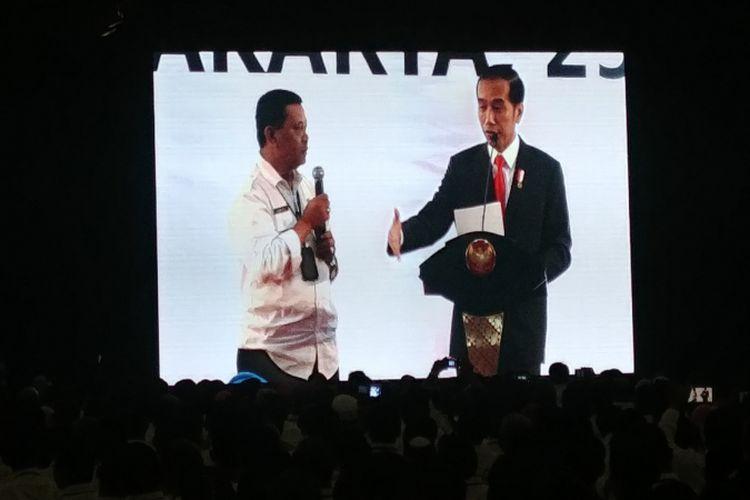 Kades Kesulitan Buat Spj Dana Desa Jokowi Akan Marahi Sri Mulyani