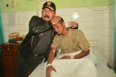 4 Anggota TNI Ditemukan Selamat, Pangdam Udayana Apresiasi Basarnas
