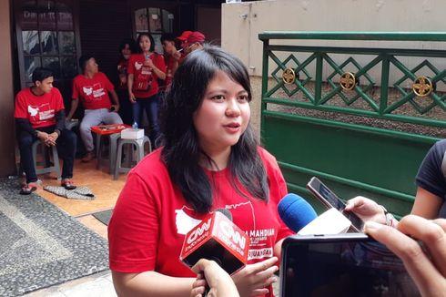 Cerita Ima Mahdiah Tiru Gaya Blusukan Ahok yang Jadi Mentor Politiknya