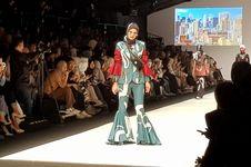 Mengenal 'Modest Fashion', Tren Busana yang Menutupi Bentuk Tubuh