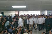 Prabowo Kumpulkan Dewan Pembina di Hambalang, Bahas Hasil Pertemuan dengan Jokowi
