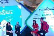 Mister Aladin Travel Fair di Jakarta, Ada Lelang Hotel Mulai Rp 10.000