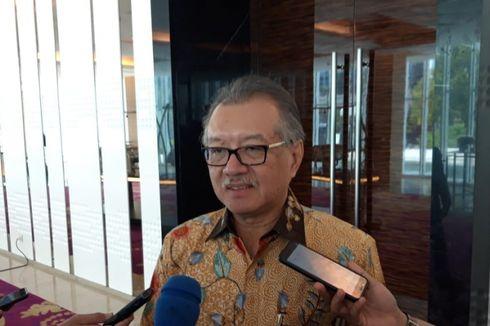 Bangun Citra Positif Indonesia, ISEI Gandeng KBRI