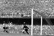 Hari Ini dalam Sejarah: 'Tragedi' Maracanazo, Kala Uruguay Kalahkan Brasil di Final Piala Dunia