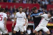 Singkirkan Lazio di Liga Europa, Sevilla Temukan Kelemahan Lawan