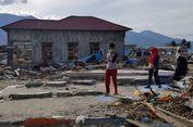 Bantu Bersihkan Puing Bencana, UNDP Donasikan Rp 21,1 Miliar