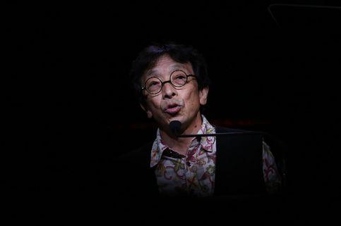 Sang Pencipta G-SHOCK Kikuo Ibe 'Bersuara' untuk Atlet Para Games RI