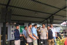 Kasus Peluru Nyasar ke Gedung DPR, Polisi Uji Balistik di Mako Brimob