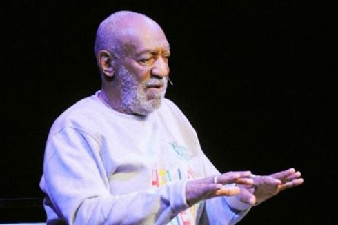 Jelang Sidang Kasus Pelecehan Seksual, Bill Cosby Manggung Lagi