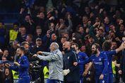 Chelsea Pecahkan Rekor di Liga Europa
