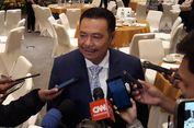 Otto Hasibuan Pastikan Tak Jadi Pengacara Prabowo-Sandi