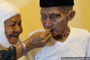Cerita Kakek Mahmud yang Enggan Berpisah dengan Istrinya Saat Pergi Haji Bersama