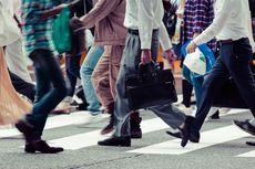 Kota-kota Dunia Berlomba Manjakan Pejalan Kaki, Bagaimana Jakarta?