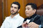 Hakim Beri Nasihat untuk Fachri Albar dalam Sidang