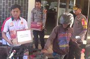 Ramadhan, Ratusan Pemulung di Palopo Dapat Paket Sembako dari Polisi