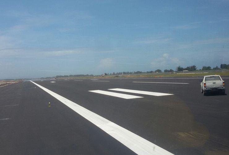 Potensi Tsunami di Bandara Kulon Progo, Bagaimana Mitigasi yang Ideal?