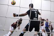 Hasil Liga Italia, Gol Kontroversial Warnai Kemenangan AC Milan