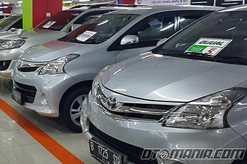 Nasib Avanza-Xenia di Pasar Mobil Bekas