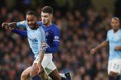 Sterling Kritik Media Ternama Inggris karena Berita Rasial