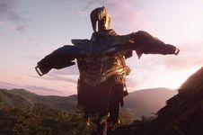 Avengers: Endgame Cetak Rekor Trailer Terbanyak Ditonton dalam Sehari