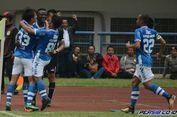 Persib Beri Sinyal Kuat Tampil Agresif di Markas Sriwijaya FC