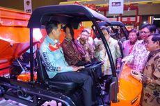 Jokowi Minta Mobil Perdesaan Segera Produksi