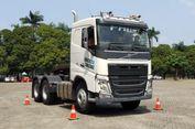 Dicari, Supir Truk Volvo Paling 'Jago' se-Indonesia