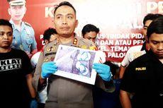 Polisi Tangkap Pelaku Pembunuhan IRT yang Ditemukan Tewas di Teras Rumah