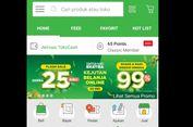 Tren Belanja Online di Ramadhan, 'Baju Koko' Jadi Kata Kunci Terbanyak