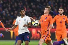 Prediksi UEFA Nations League, Belanda Vs Inggris