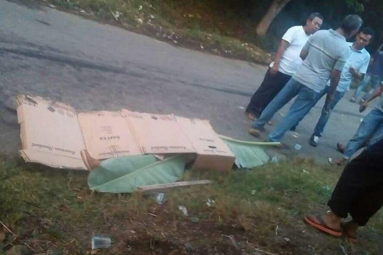 Salah satu paslon tewas tertembak akibat rusuh Pilkada Empat Lawang