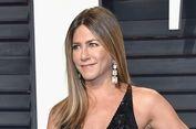 Cara Jennifer Aniston Tetap Bugar dan Langsing di Usia 50 Tahun