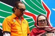 Polisi Mengaku Awalnya Tidak Tahu Pembeli Sabu adalah Nunung