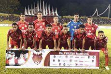 Semen Padang Tagih Pembayaran Utang dari Liga 1