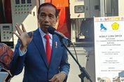 Presiden Jokowi Apresiasi Realisasi APBN Semester I 2018